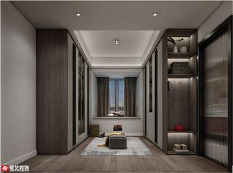 豪华型四室两厅中式风格衣帽间装修效果图