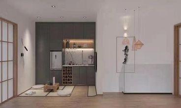 140平米四室一厅美式风格客厅图