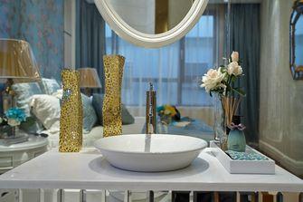 富裕型120平米三欧式风格卧室设计图
