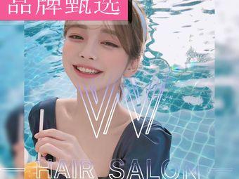 W HAIR SALON(万科云城店)