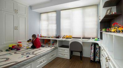 120平米三室两厅美式风格青少年房欣赏图