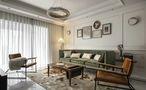15-20万90平米欧式风格客厅图片大全