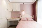 15-20万140平米三室两厅欧式风格卧室装修案例