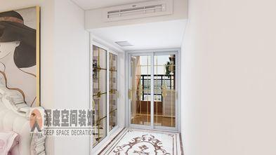经济型30平米小户型欧式风格走廊装修效果图