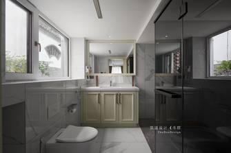 豪华型140平米别墅法式风格阳台装修效果图