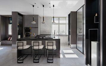 富裕型140平米四轻奢风格厨房欣赏图