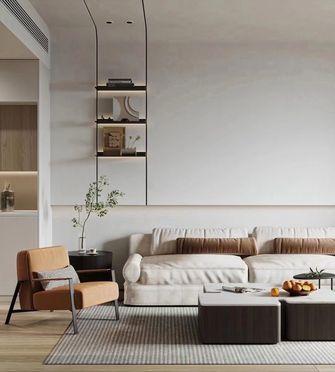 10-15万70平米混搭风格客厅设计图