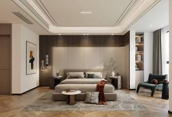 140平米复式中式风格青少年房装修效果图