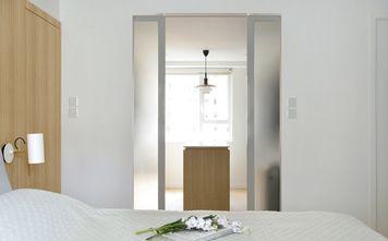 三日式风格卧室欣赏图