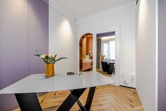 130平米三室两厅混搭风格其他区域图