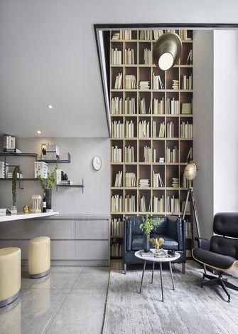 5-10万50平米一室一厅北欧风格客厅效果图