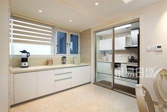 20万以上140平米欧式风格厨房图片大全