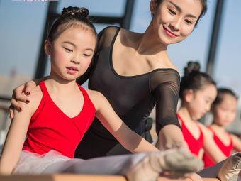 小酒窝中国舞(汉阳店)