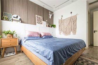 90平米三北欧风格卧室图片大全