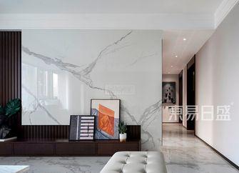10-15万120平米三室两厅港式风格走廊设计图