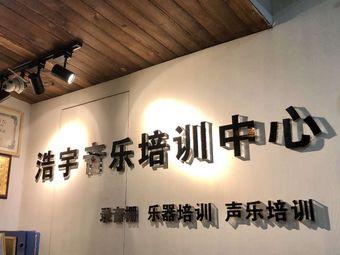 浩宇音乐培训中心(南京西路店)