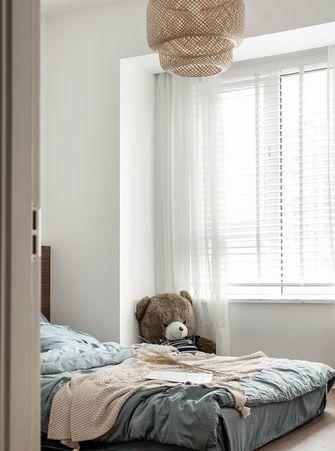 5-10万60平米日式风格卧室装修效果图