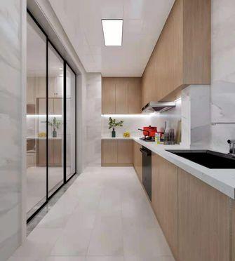 10-15万130平米三室一厅欧式风格厨房图片大全