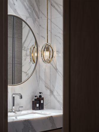 豪华型140平米三轻奢风格卫生间欣赏图