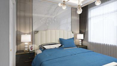 10-15万50平米一室一厅现代简约风格卧室装修案例