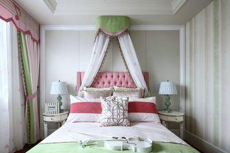 15-20万100平米法式风格卧室图片大全