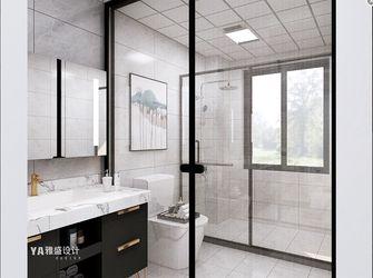 10-15万120平米三现代简约风格卫生间欣赏图