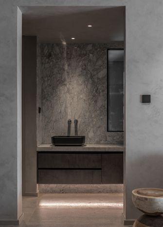 80平米三室一厅现代简约风格走廊装修效果图