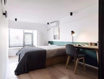 40平米小户型北欧风格卧室图