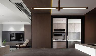 富裕型100平米三室三厅中式风格厨房装修案例
