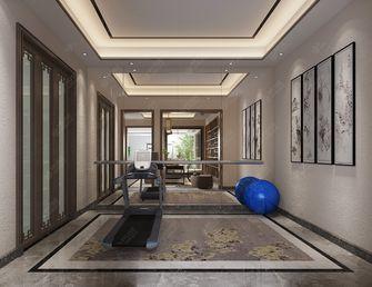 140平米别墅欧式风格健身房欣赏图