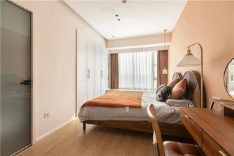 3万以下100平米现代简约风格卧室欣赏图