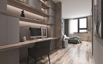 100平米三新古典风格卧室设计图