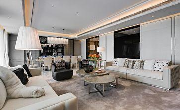 140平米三室一厅轻奢风格其他区域图
