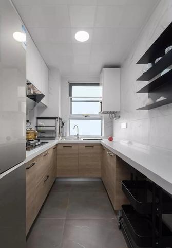 三北欧风格厨房设计图