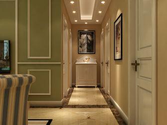 10-15万80平米三室三厅欧式风格其他区域装修效果图