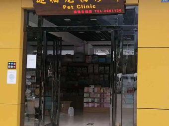 迷猫宠物诊所