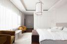 5-10万110平米法式风格卧室图片大全