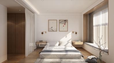 10-15万三室两厅日式风格卧室图