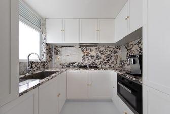 富裕型140平米复式法式风格厨房装修效果图