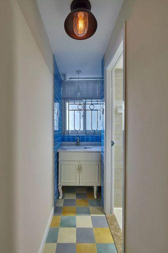 经济型90平米公寓美式风格卫生间装修图片大全