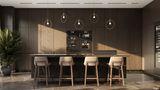 豪华型140平米四混搭风格餐厅图片大全