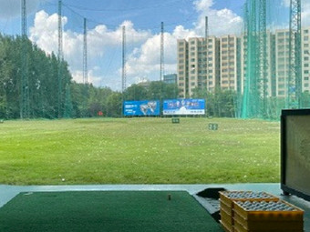 LYMAN高尔夫教学(仙霞店)