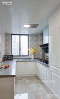140平米三法式风格厨房图