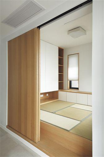 120平米三北欧风格储藏室装修效果图