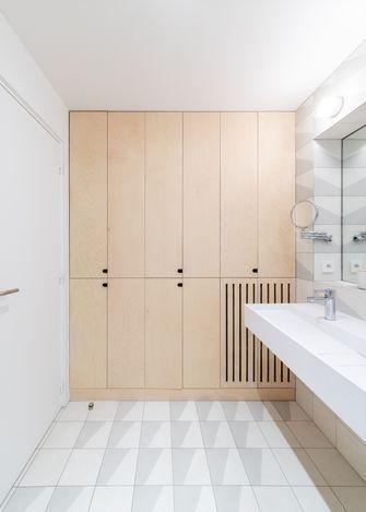 10-15万60平米现代简约风格卧室效果图