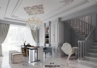 豪华型140平米复式法式风格其他区域图片大全
