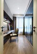 10-15万120平米三室一厅港式风格梳妆台欣赏图
