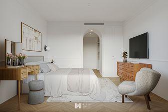 10-15万140平米三法式风格卧室图片