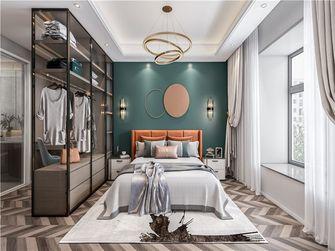 15-20万140平米三轻奢风格卧室装修效果图