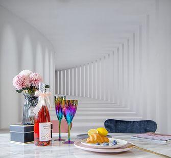 20万以上110平米三室两厅法式风格其他区域图片